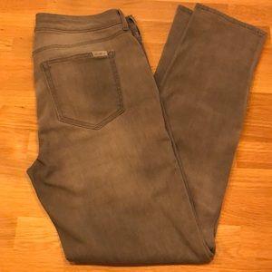 Eddie Bauer Slightly Curvy Slim Straight jeans